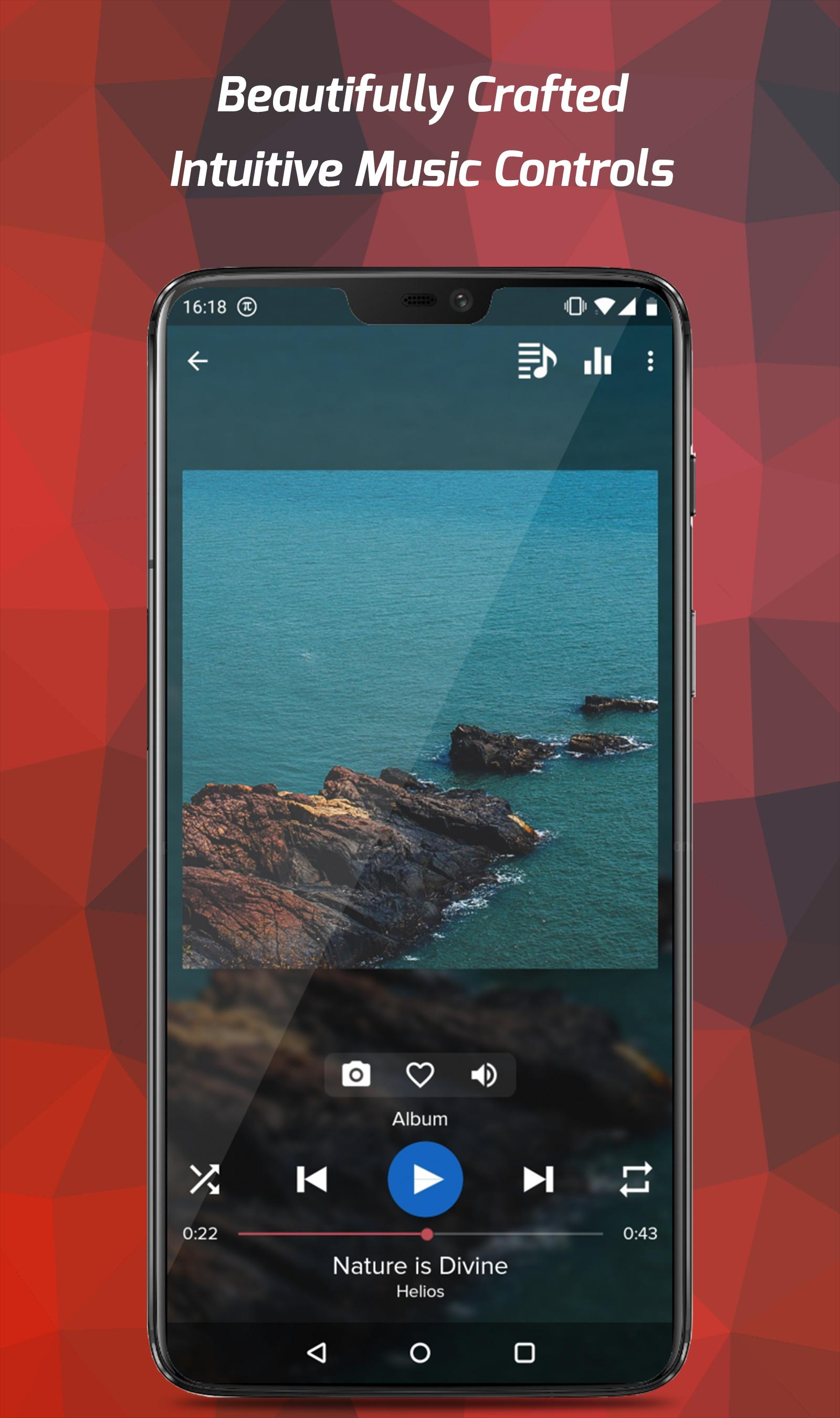 Pi music player pro full apk download
