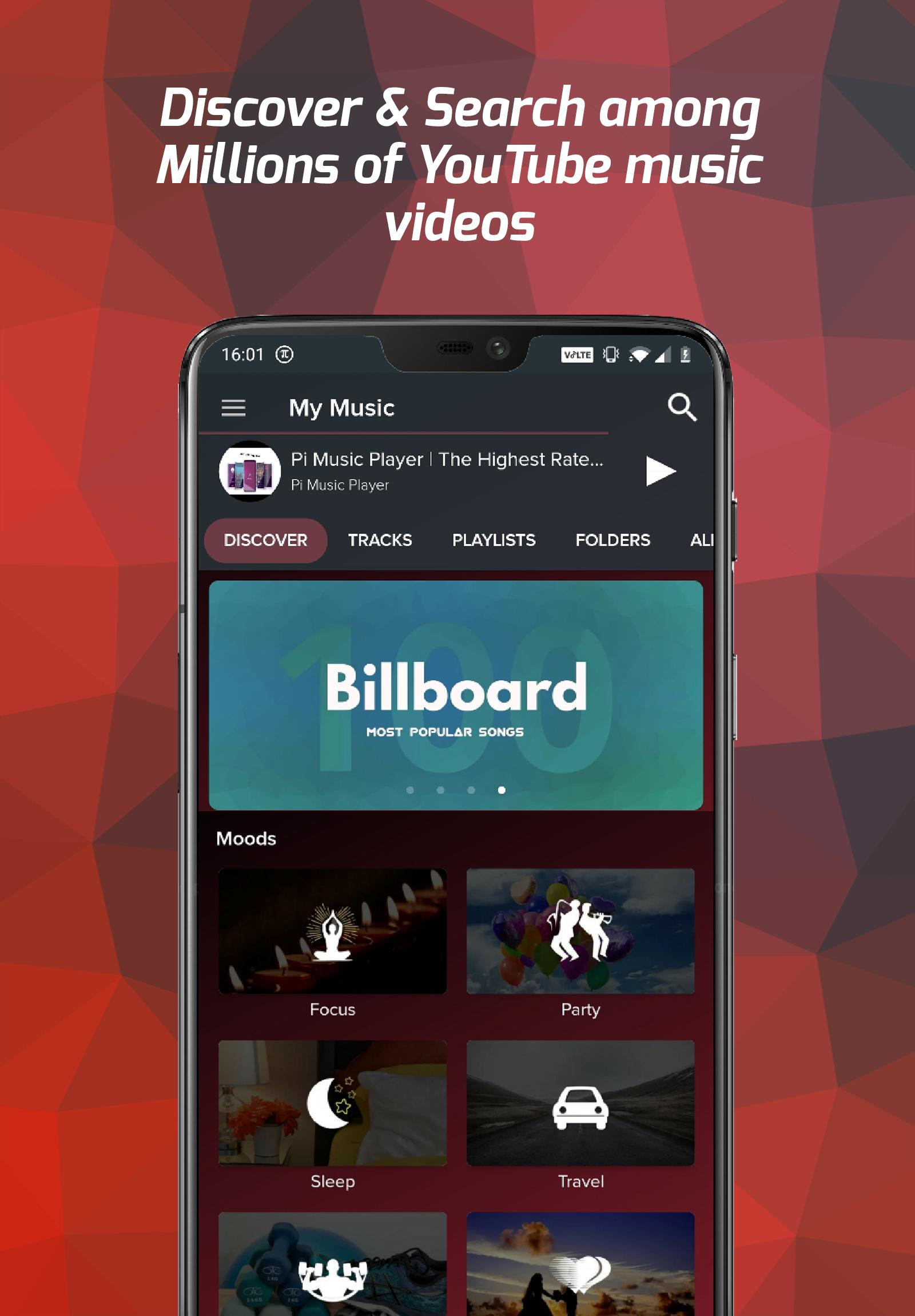Pi Music Player for Android - APK Download