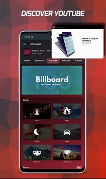 Pi Music Player screenshot 4