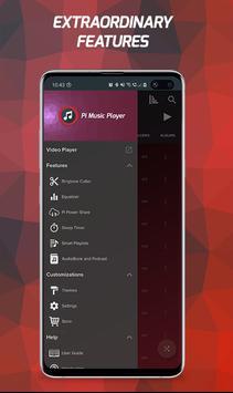 Pi Music Player screenshot 6