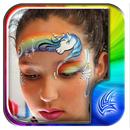 Face Painting Design APK