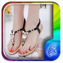 Sandals Design APK