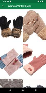 Best Gloves Design screenshot 10