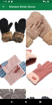 Best Gloves Design screenshot 6