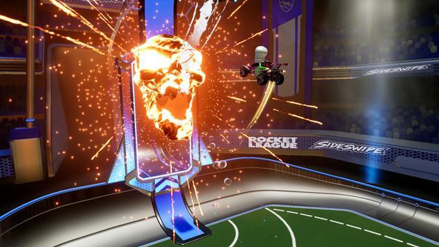 Rocket League Sideswipe screenshot 14