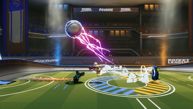 Rocket League Sideswipe screenshot 19