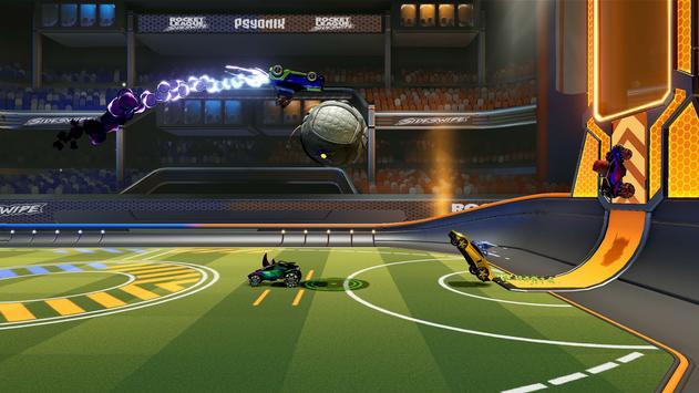 Rocket League Sideswipe screenshot 20