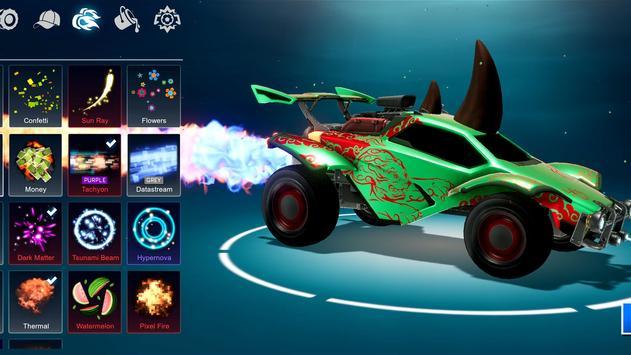 Rocket League Sideswipe screenshot 23