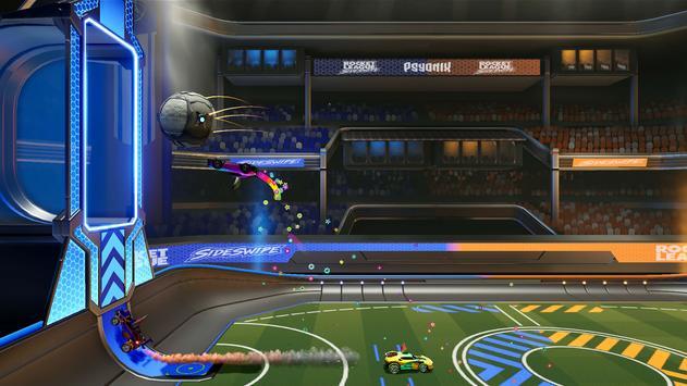 Rocket League Sideswipe screenshot 2