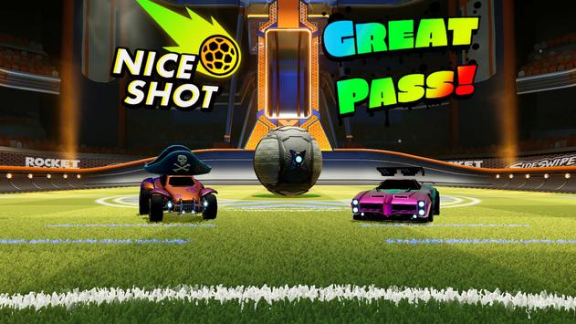 Rocket League Sideswipe screenshot 5