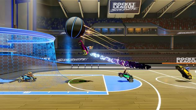 Rocket League Sideswipe screenshot 8