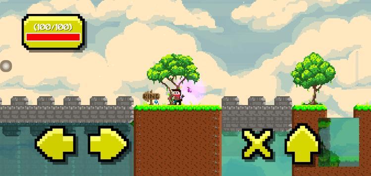 Heartless Knight screenshot 4