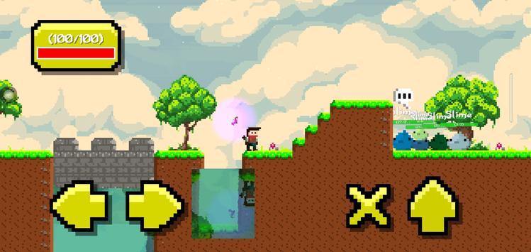 Heartless Knight screenshot 9