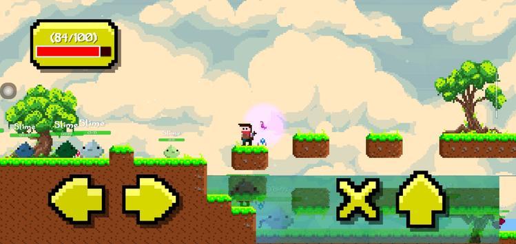 Heartless Knight screenshot 3