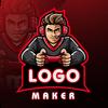 Logo Esport Maker | Create Gaming Logo Maker أيقونة