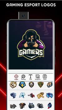 Logo Esport Maker | Create Gaming Logo Maker8