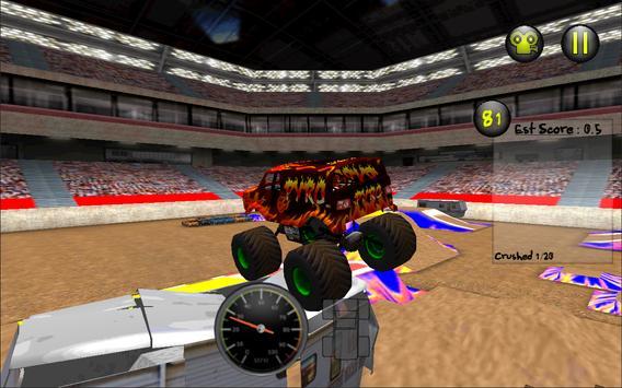 Monster Truck Mayhem screenshot 14