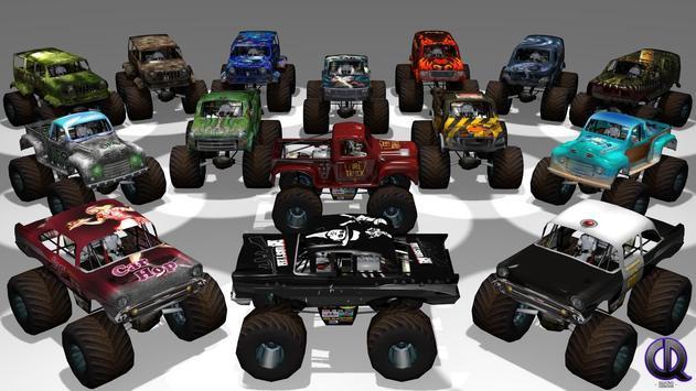 Monster Truck Mayhem screenshot 12