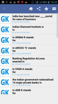 daily gk Current Affairs screenshot 9