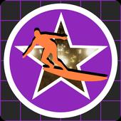 Funkyboard icon