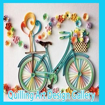 Quilling Art Design Gallery screenshot 9