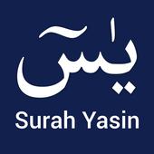 Surah Yasin icône