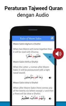 Al Quran Bahasa Melayu MP3 screenshot 4