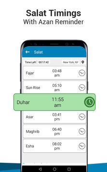 Al Quran MP3 - Quran Reading® capture d'écran 3