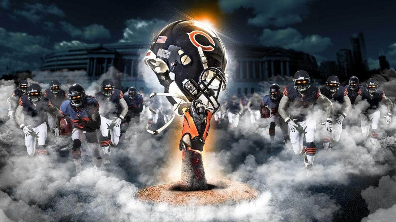 Chicago Bears Wallpaper For Android Apk Download