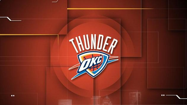 Oklahoma City Thunder Wallpaper 10 Android Descargar Apk