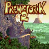 PreHistorik 2 icon