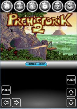 PreHistorik 2 screenshot 16