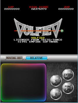Volfied screenshot 16