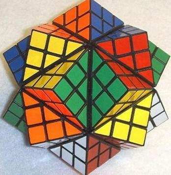 Rubik Designs screenshot 7
