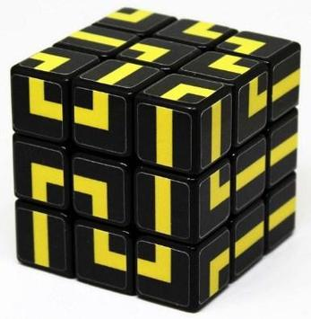 Rubik Designs screenshot 5