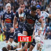 watch Live Rugby World Cup Japan 2019 icon