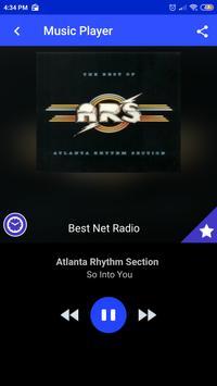 best net radio App usa free listen screenshot 1