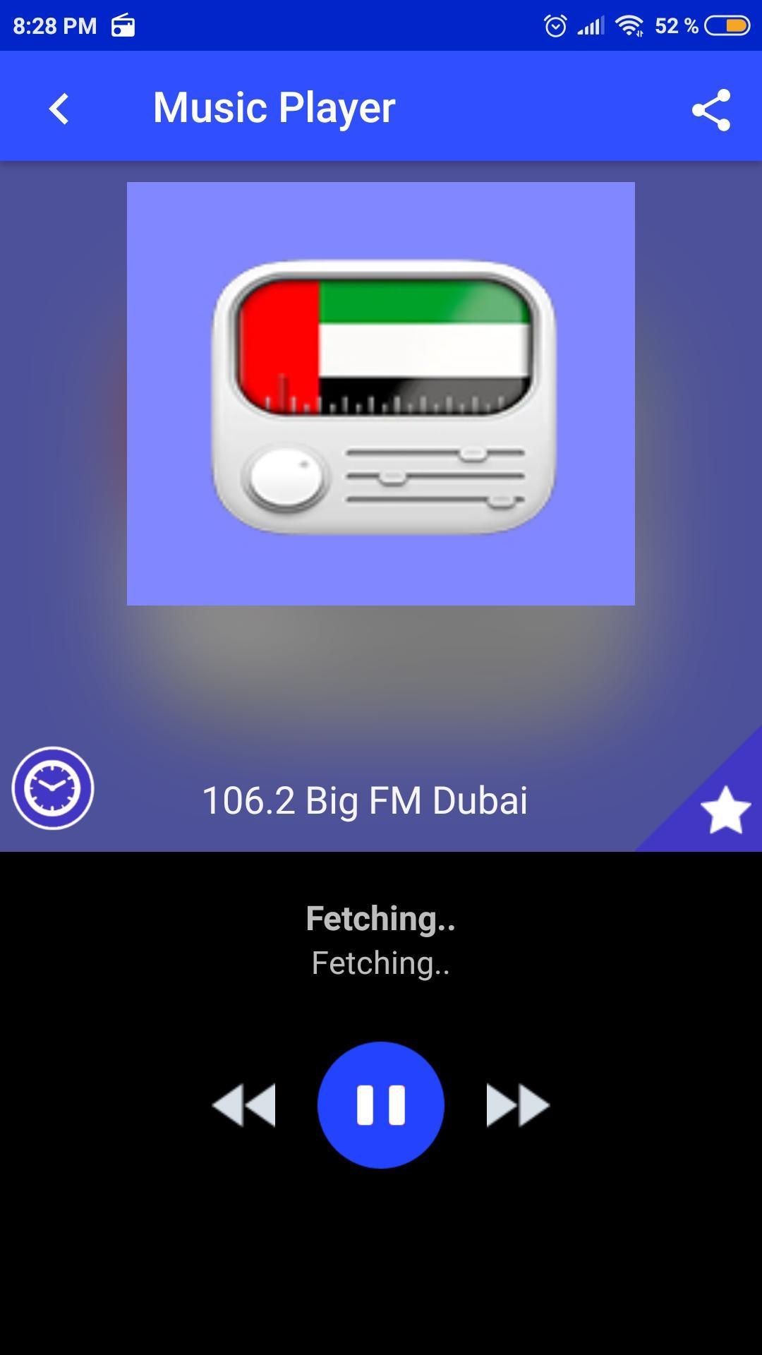 Big fm online radio