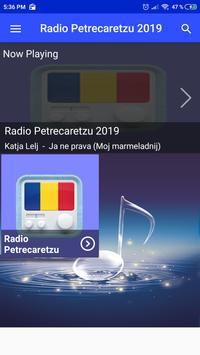 Radio Petrecaretzu 2019 Affiche