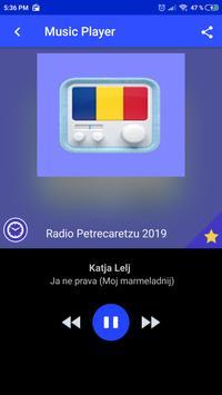 Radio Petrecaretzu 2019 capture d'écran 1