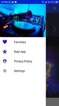 valora radio Online App MX free listen screenshot 5