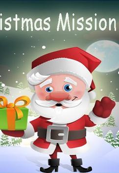 Santa Claus Christmas mission Adventure screenshot 1