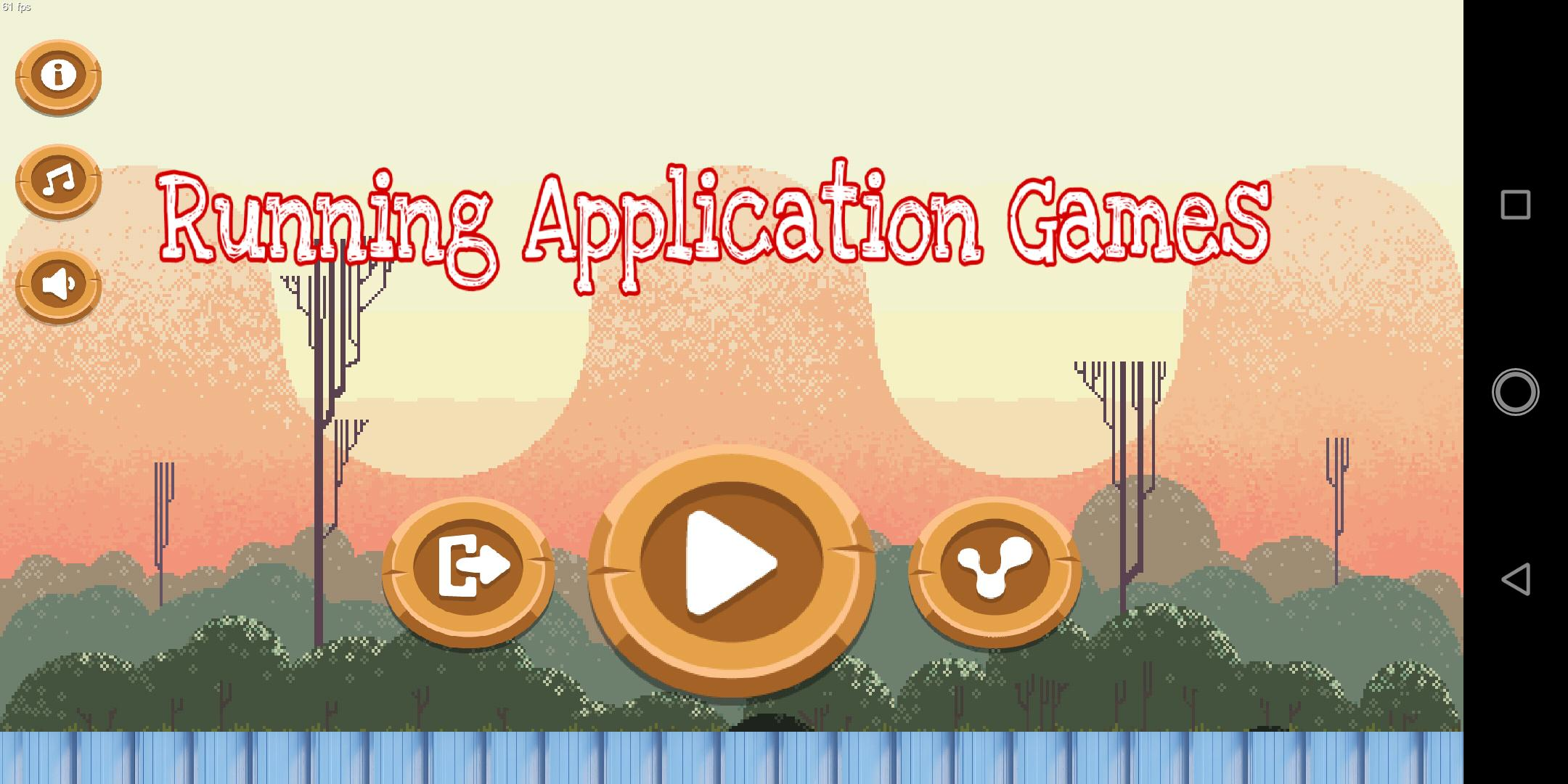 Free Running Application Play Online Android Games For Android Apk Download