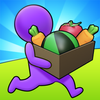 Buildy Island 3d: Hire&Craft Casual Adventure icon