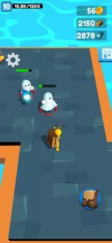 Buildy Island 3d: Hire&Craft Casual Adventure screenshot 6