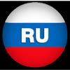 Русское Радио иконка
