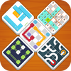 ikon Puzzles Game: 2048 Sudoku, Pipes, Lines, Plumber