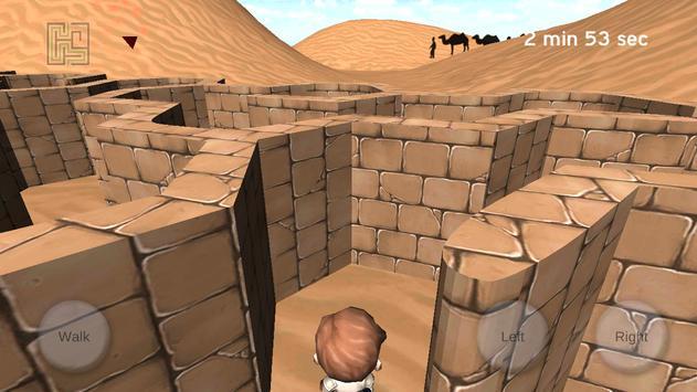 3D Maze screenshot 21