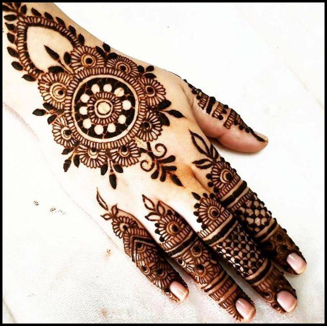 1000 Mehndi Designs 2019 For Android Apk Download