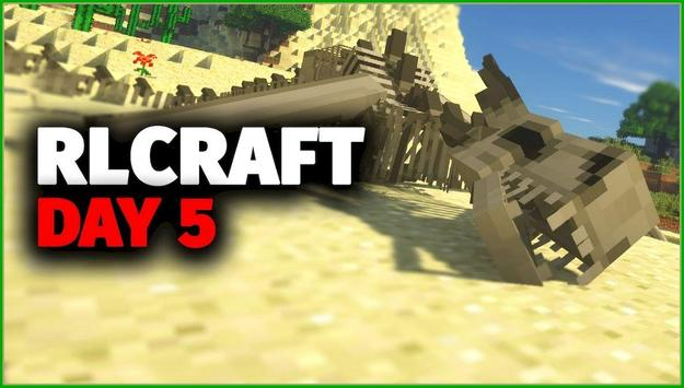 RLCraft mod for MCPE screenshot 2